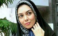 مصاحبه پخش نشده آزاده نامداری چند روز قبل از فوتش + ویدئو