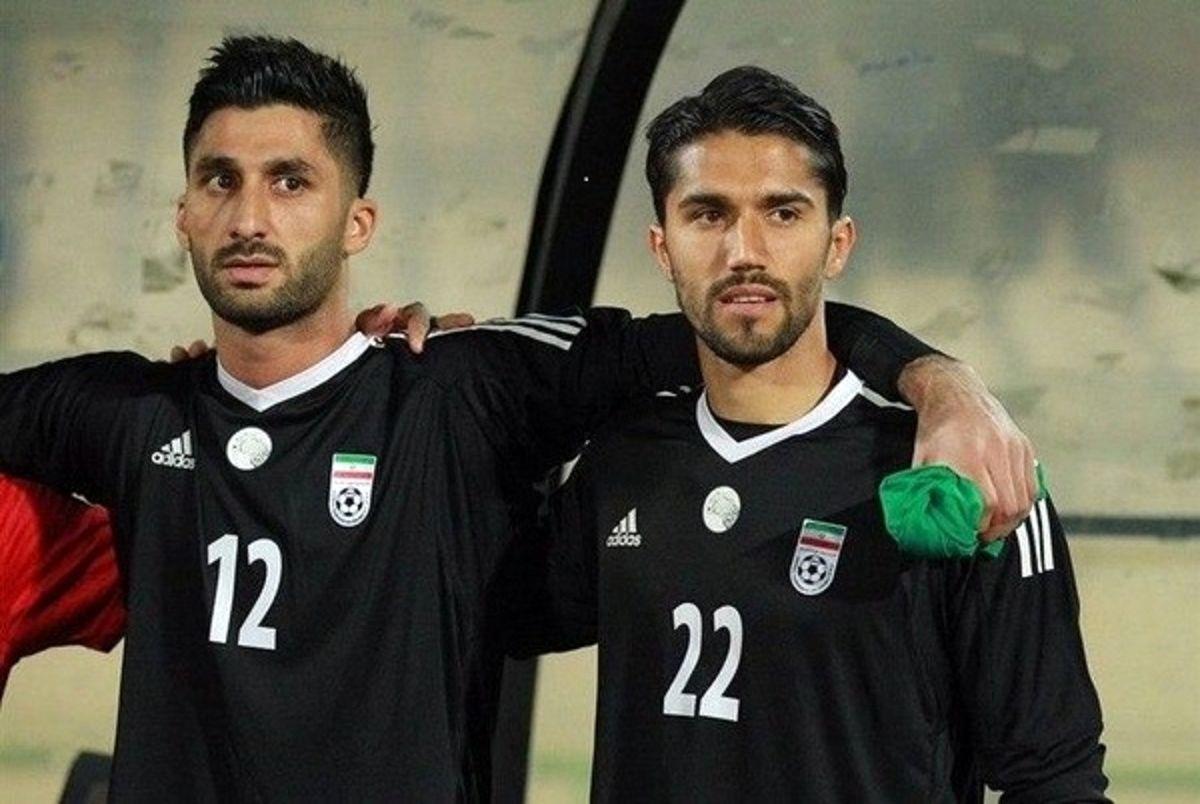 Hossein Hosseini &Mohammad Rashid Mazaheri