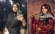 بیوگرافی بازیگر نقش روژان در سریال نون خ؛ هدیه بازوند کیست؟
