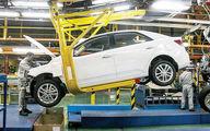 تغییر مسیر خودروسازی ایران