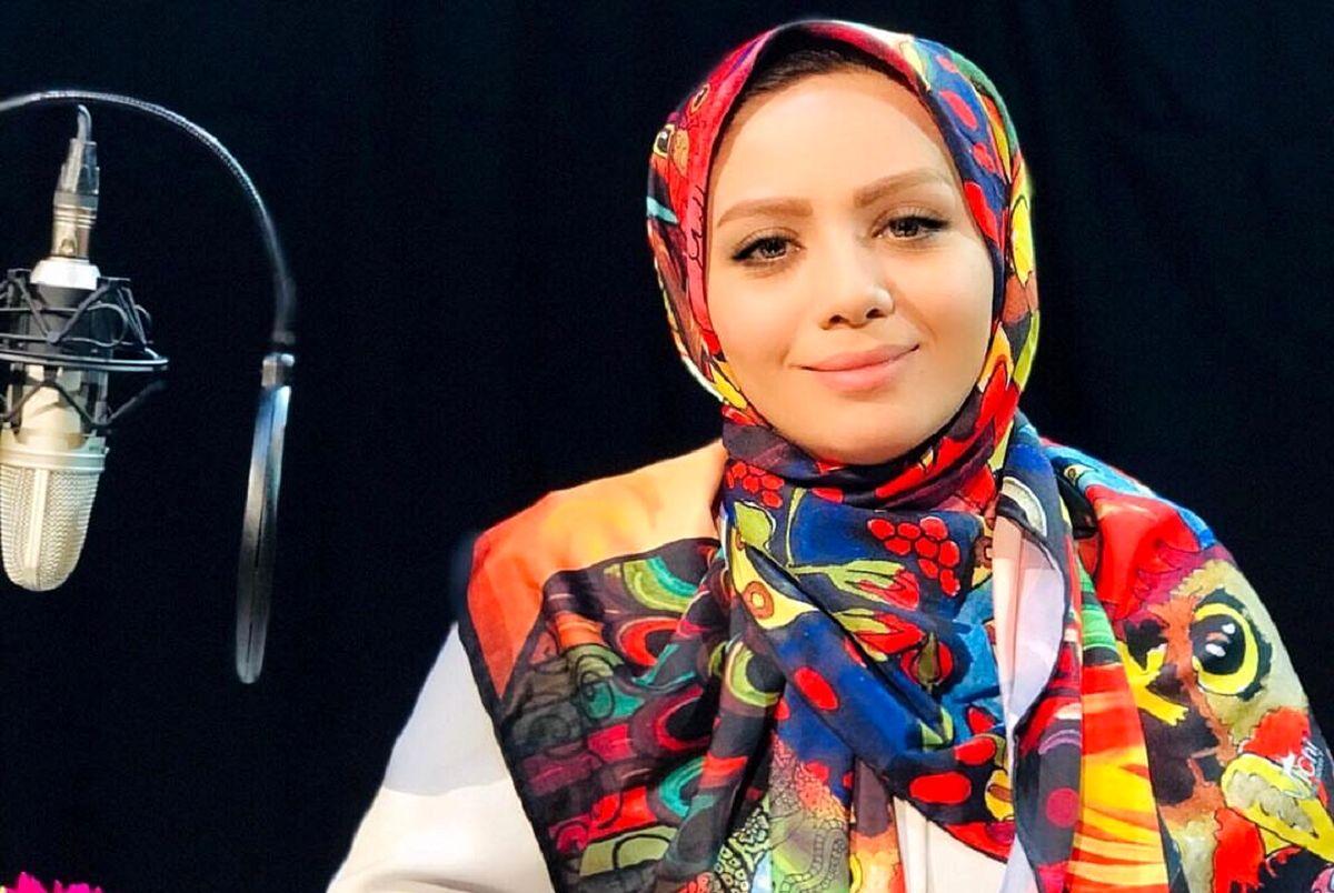Mobina Nasiri Shayanews