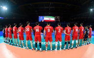 روز و ساعت بازی والیبال ایران – ایتالیا المپیک 2020 توکیو