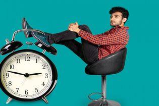 راه کارهای مدیریت زمان چیست؟
