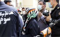 دزد بیمارستان های تهران یک زن بود