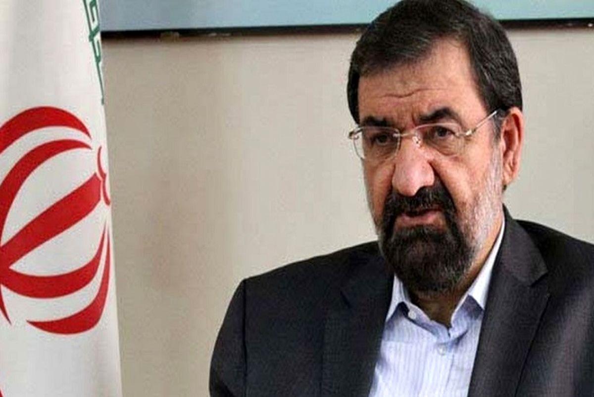 آقای روحانی کشور با خواهش و تمنا اداره نمیشود