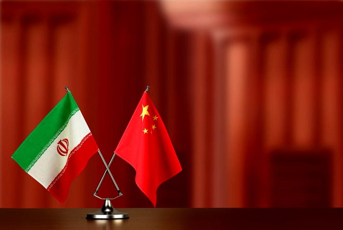 سهم دو صنعت خودرویی ایران و چین ازتوافق ۲۵ساله