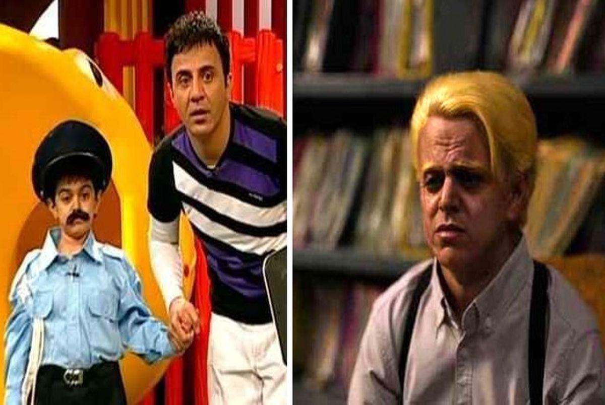 (عکس) امیر محمد متقیان از گلدون خان تا حضور در سینما!