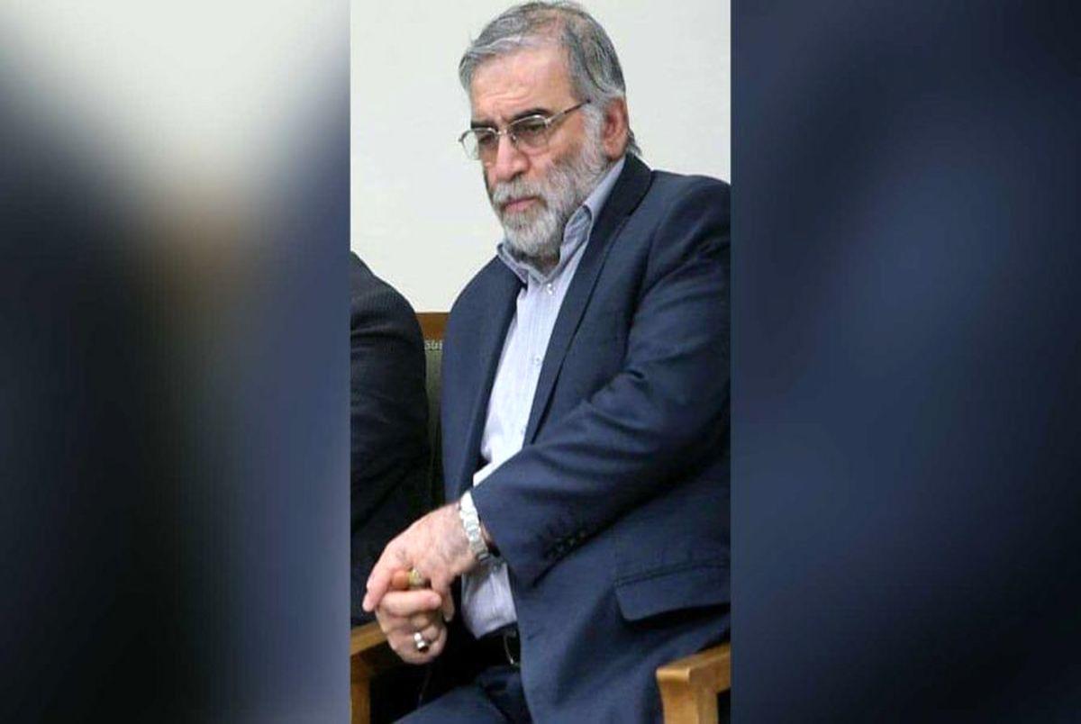 دستگیری عوامل ترور شهید محسن فخری زاده صحت دارد؟