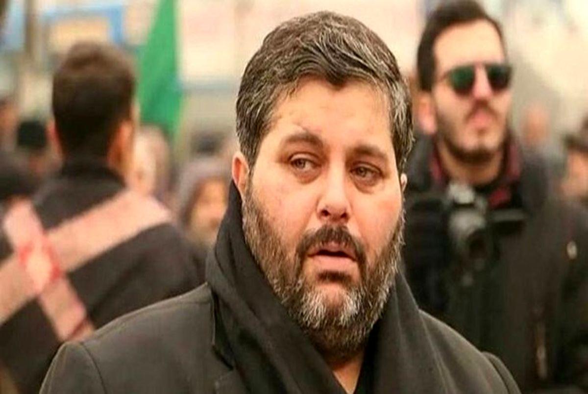 حاج حسن جمالی