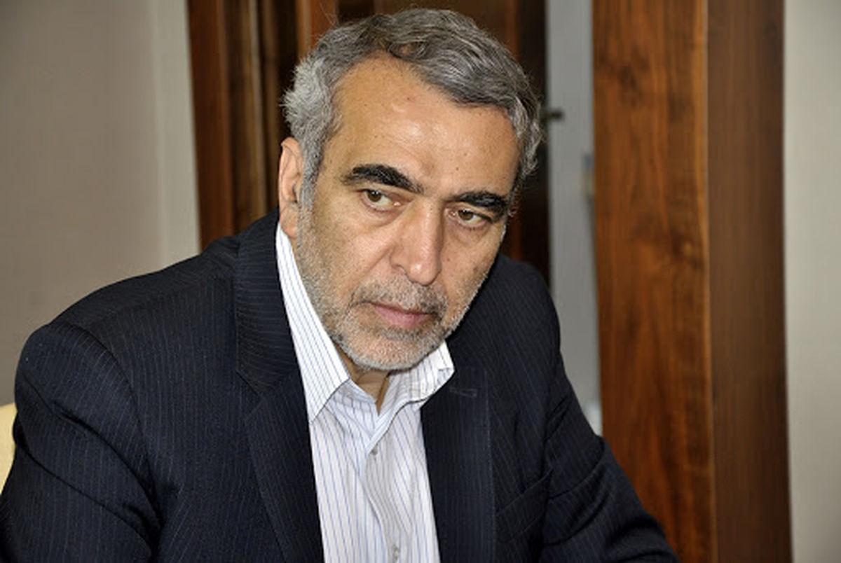 دکتر محمدتقی نظرپور