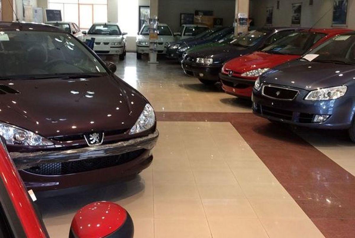 بازگشت رکود «حباب» به بازار خودرو