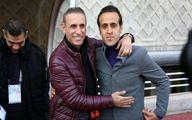 گلمحمدی: جای آدمهای کوچک در فدراسیون نیست