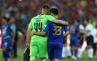 رادوشوویچ: پرسپولیس نسبت به استقلال «رئال مادرید» است!
