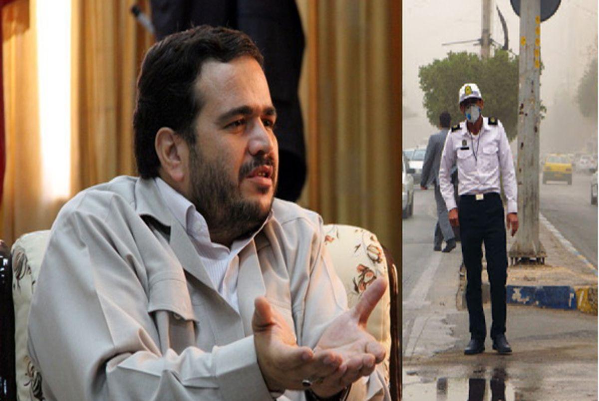 ویدیو) ماجرای سیلی که علی اصغر عنابستانی نماینده مجلس به گوش سرباز زد!