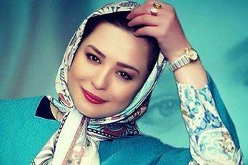 (عکس) چهره بدون آرایش و جذاب مهراوه شریفی نیا در خوشگذرانی!