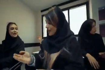 (ویدئو) تبلیغ جنجالی و متفاوت دستمال کاغذی مرطوب!
