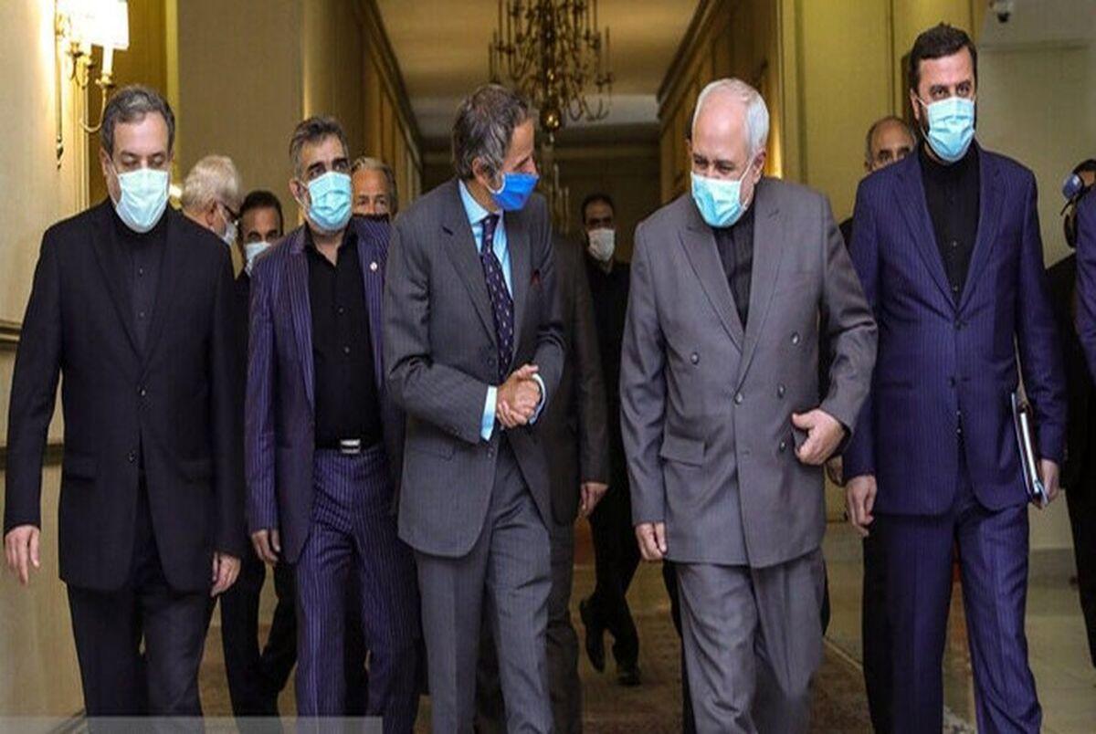 سفر احتمالی مدیر کل آژانس بینالمللی انرژی اتمی به تهران