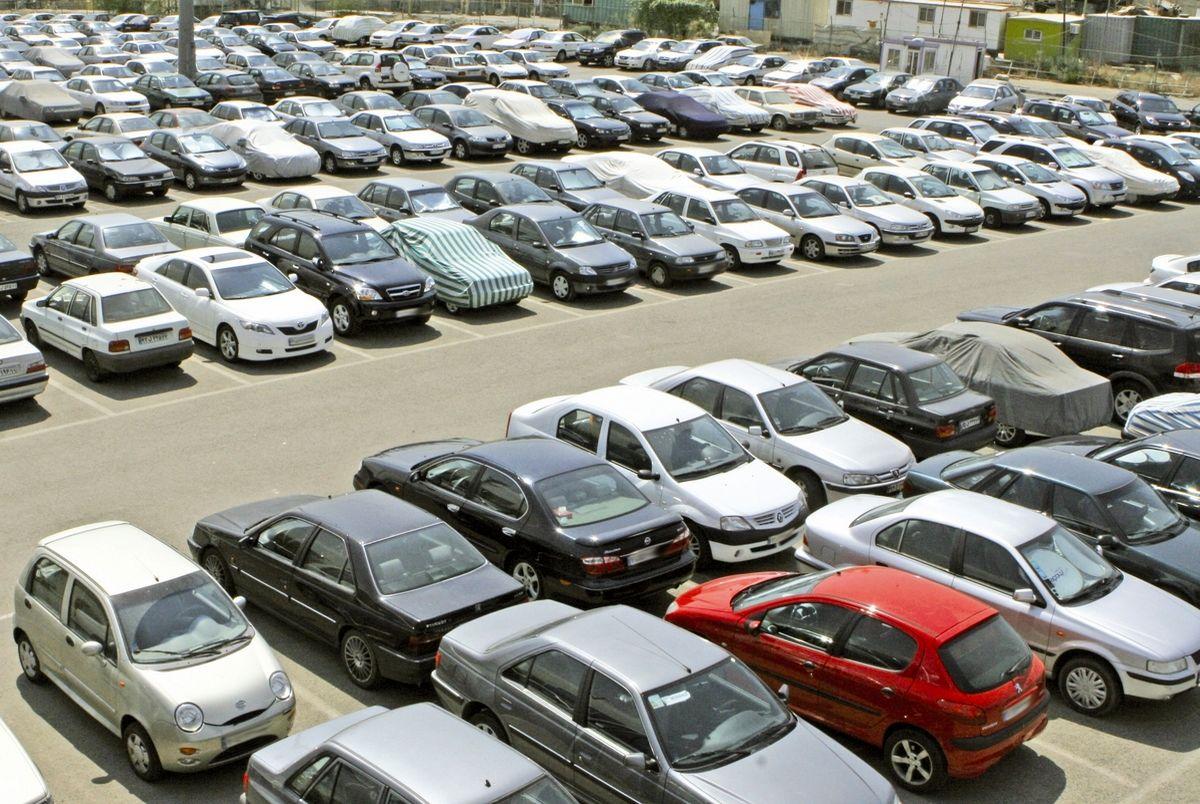 قیمت خودروهای ایران خودرو و سایپا امروز پنجشنبه 12 فروردین 1400