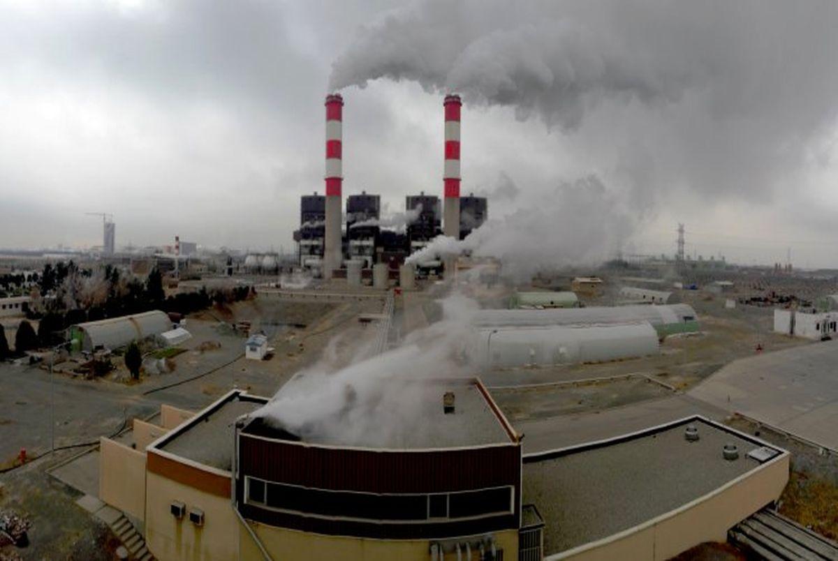 وقتی آلوده بودن مازوت انکار میشود! (فیلم)