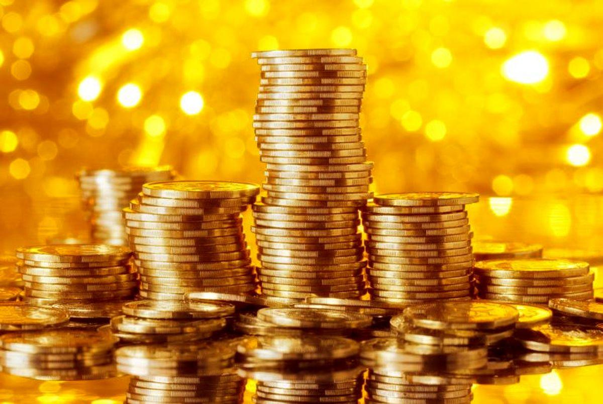 قیمت انواع طلا وسکه امروز چهارشنبه 18 فروردین 1400