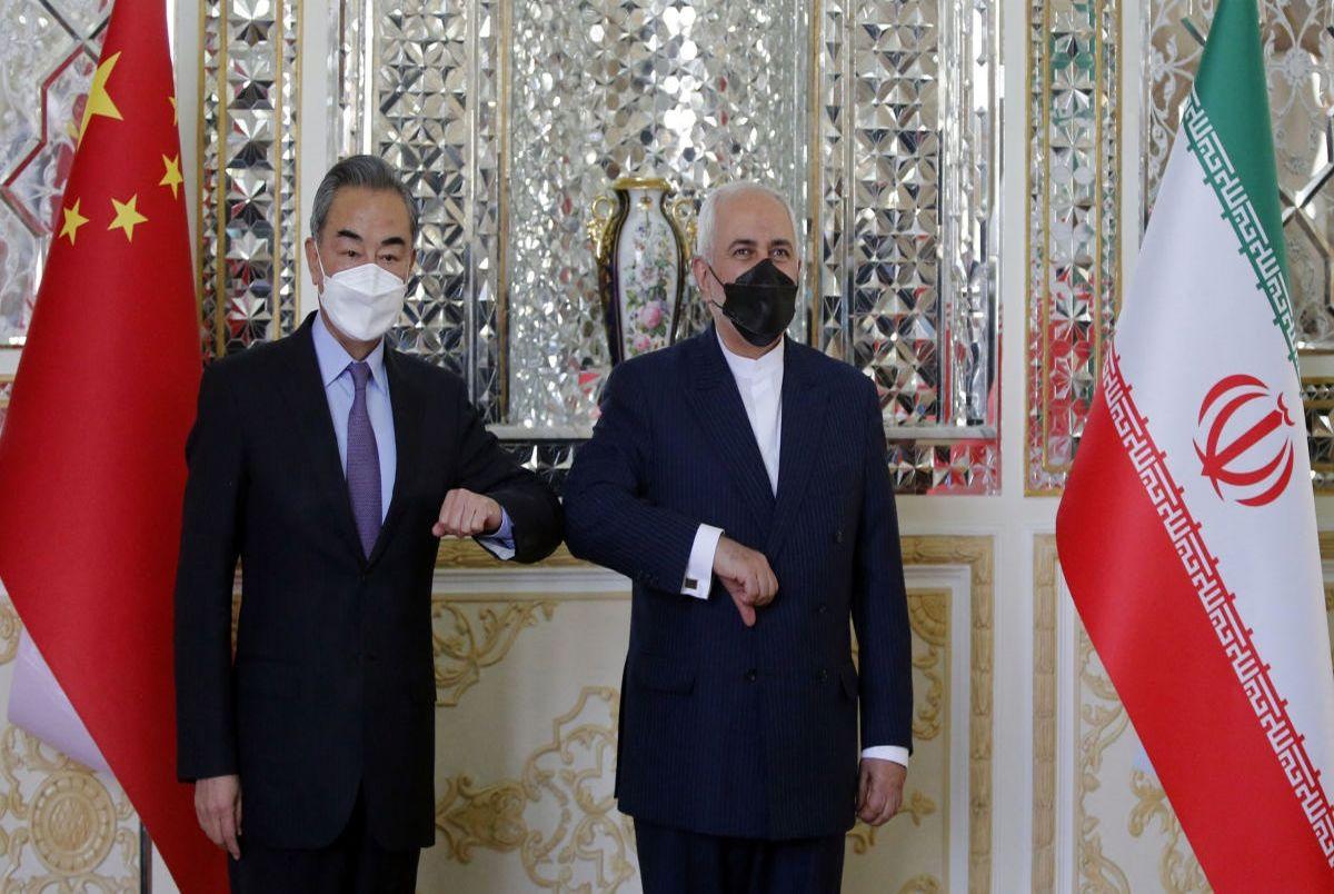 سند همکاری ایران و چین باید در مجلس تصویب شود؟