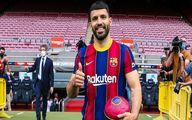 آگوئرو: با حضور من در بارسا مسی هم ماندنی می شود