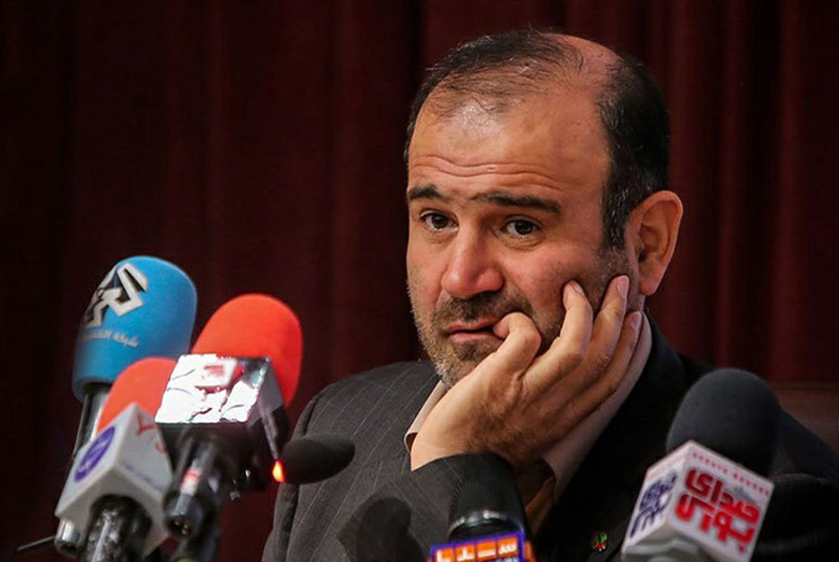 موافت با استعفای قالیباف از ریاست سازمان بورس