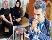 """""""عادل فردوسی پور"""" هم برای رضایت از مادر غزاله وارد میدان شد"""