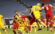 شکایت النصر از پرسپولیس و AFC با وکیل مطرح منچسترسیتی