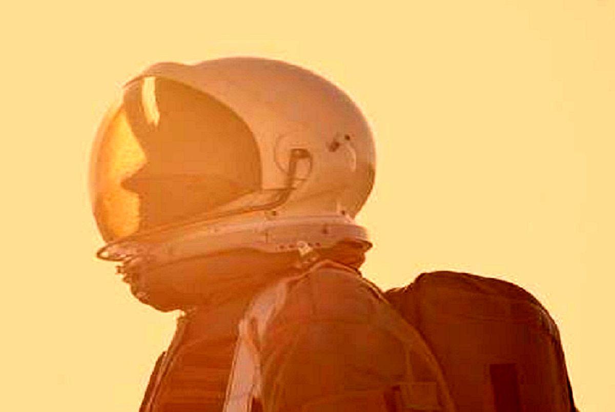 آیا فضا نوردان در سفر به مریخ جان خود را از دست می دهند؟