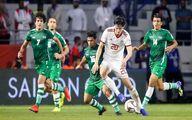 ساعت دقیق بازی فوتبال ایران و عراق امروز 16 شهریور؛ انتخابی جام جهانی 2022 قطر