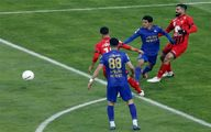 تغییر زمان مسابقات هفته بیستودوم لیگ برتر