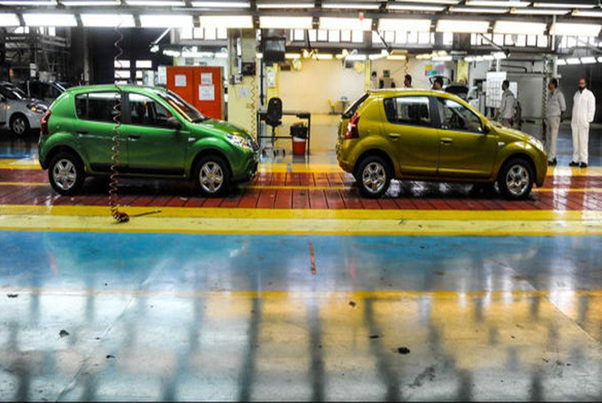 رفع تحریم صنعت خودرو جدی شد