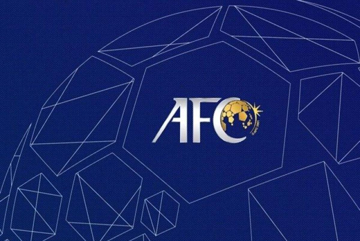 AFC به دیدار استقلال و پرسپولیس ورود کرد+ عکس