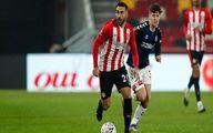 (عکس) عجیبترین شروع مسابقه فوتبال توسط یاران قدوس