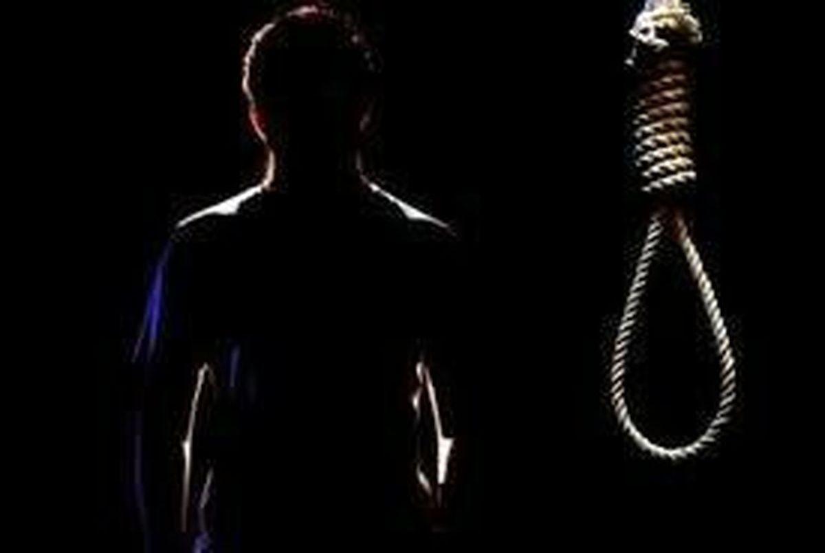 اعدام قاتلی که برادرزاده و مادرش را کشت