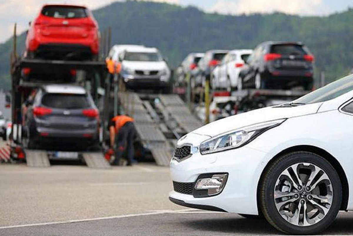 حکم مجلس برای خودروهای وارداتی در مناطق آزاد چیست؟