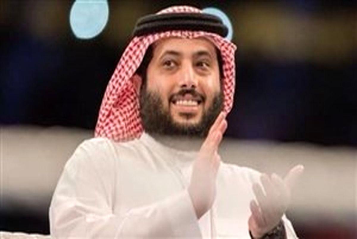 کمک مالی سعودی ها به حریف استقلال