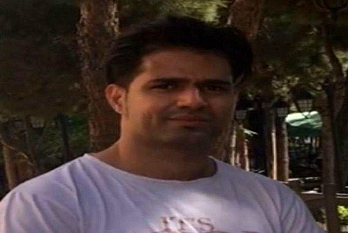 بهنام محجوبی ، زندانی سیاسی درگذشت