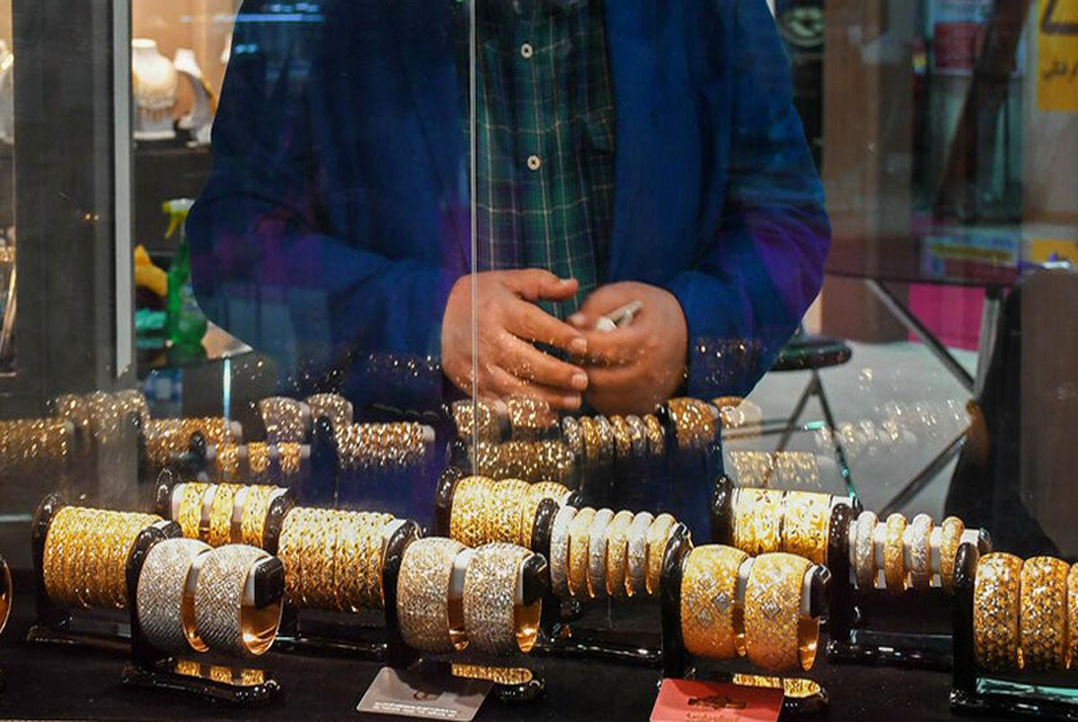 پیش بینی قیمت طلا در شش ماه نخست ۱۴۰۰