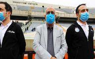 حمله سنگین باشگاه استقلال به کاپیتان سابق!