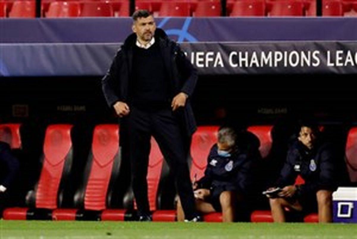 کونسیسائو: از چلسی بهتر بودیم ولی مهم نتیجه است
