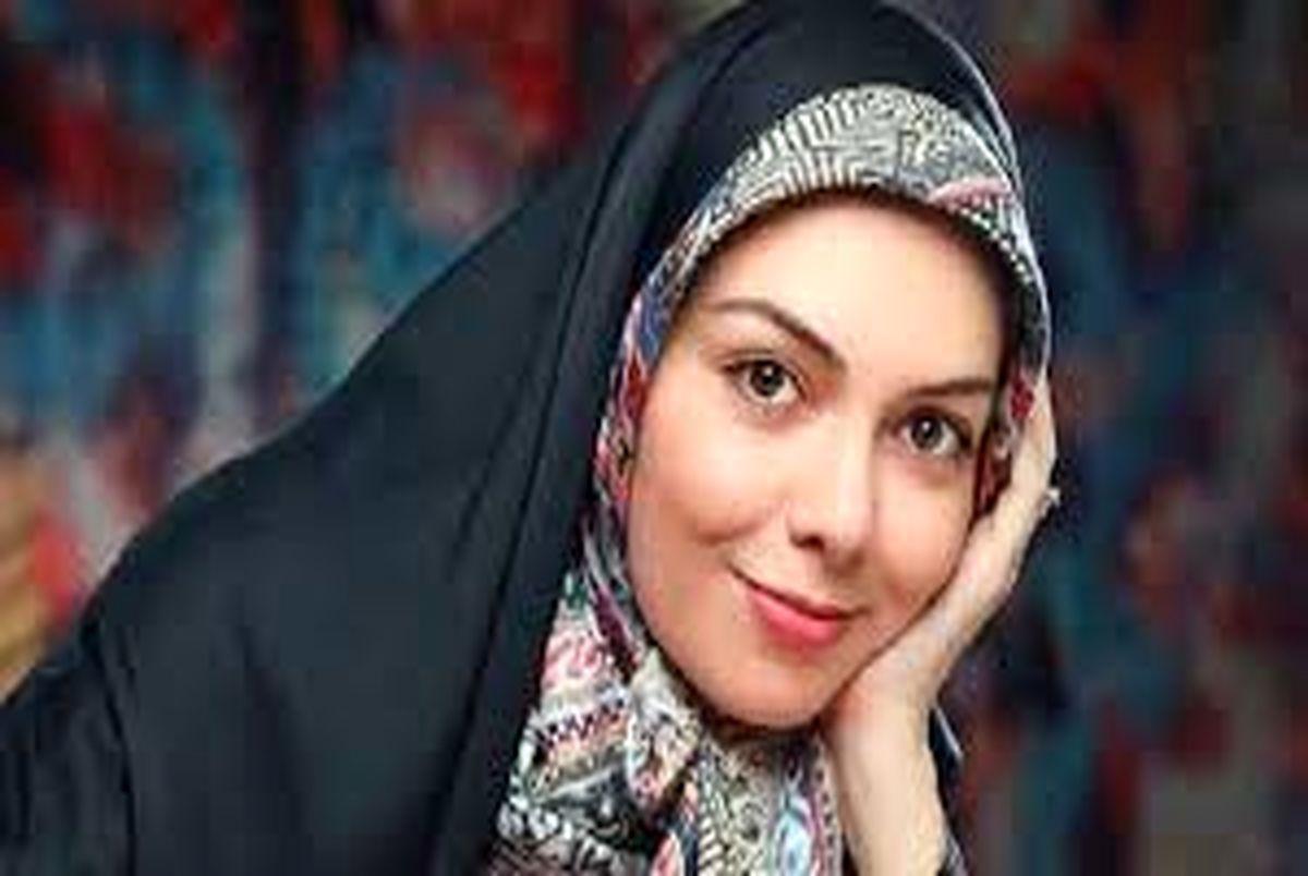 پست جنجالی آزاده نامداری برای استقلال و فرهاد مجیدی