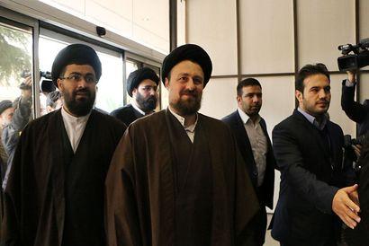 سید حسن خمینی نامزد احتمالی اصلاحطلبان است؟