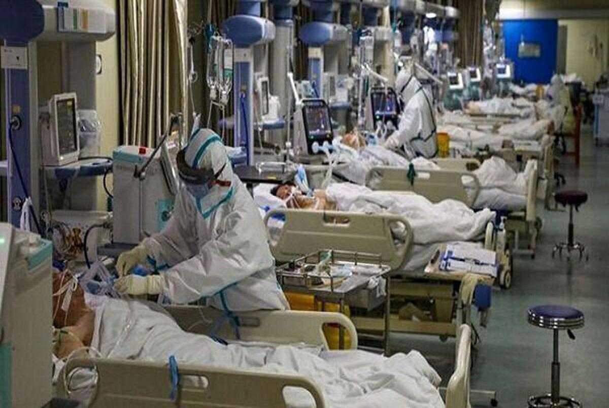 فوت ۶ کرونایی دیگر در البرز