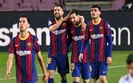 بارسا صدرنشین ارزشمندترین باشگاههای جهان
