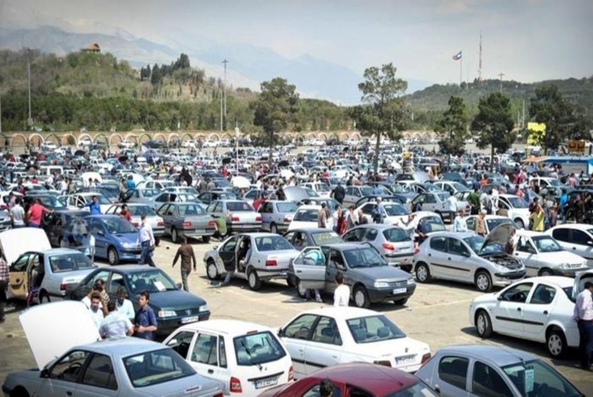 پایان ثبات قیمت خودرو