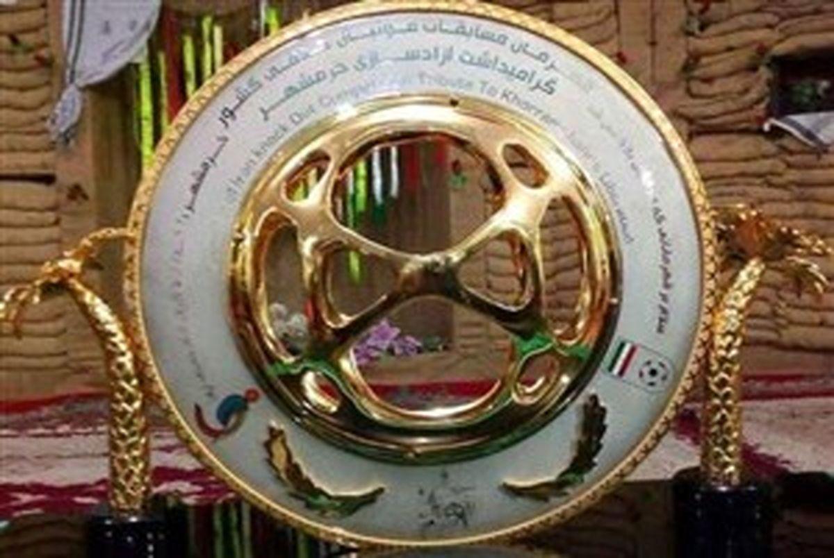 ورود لیگ برتریها از 21 اسفند به جام حذفی
