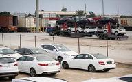 بازگشت خودروهای وارداتیبه جاده افزایشقیمت