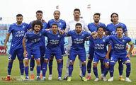 بازگشت غلامی و مظاهری به تمرینات تیم فوتبال استقلال